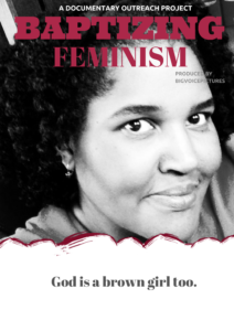 Womanist - Christian feminist