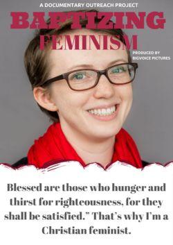 Catholic Feminist