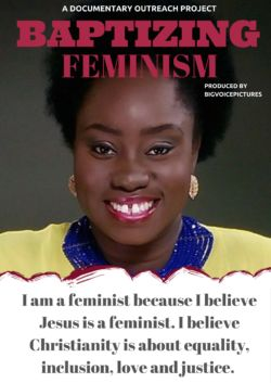 Nigerian Christian Feminist