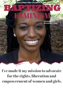 Khristi Jesus feminist