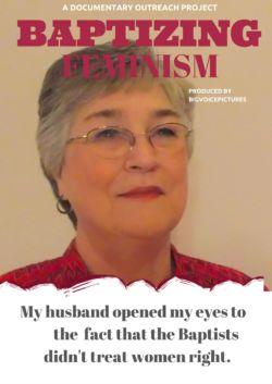 egalitarian Christian feminist