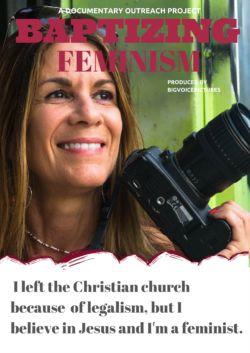 Christian feminist