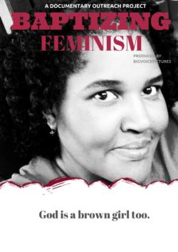 Womanist - Christian feminist