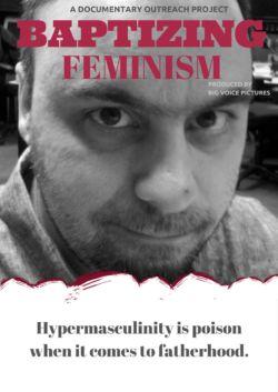 Christian feminist male